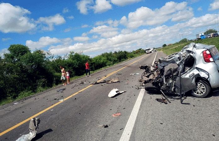 Lutador de MMA natural de Garanhuns morre em desastre de trânsito