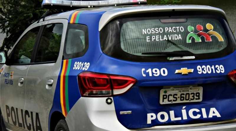 Homicídio: Jovem morto na comunidade do DETRAN em Recife