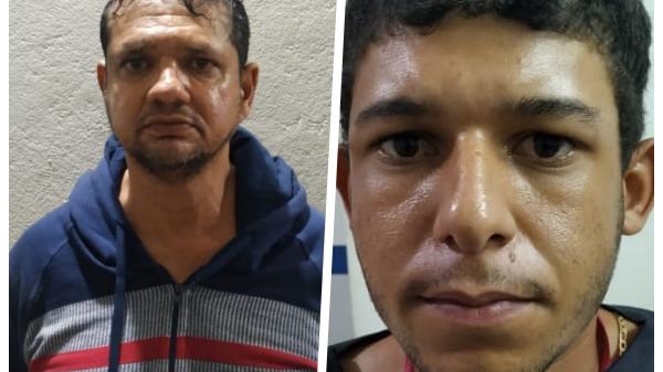 Ex-Policial Militar preso em Gravatá suspeito de tráfico de drogas