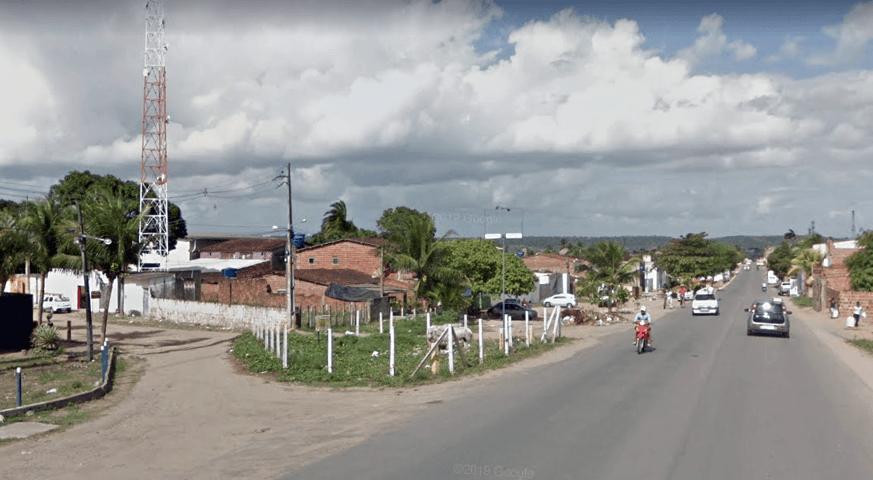 Rapaz assassinado a facadas próximo de motel em Goiana