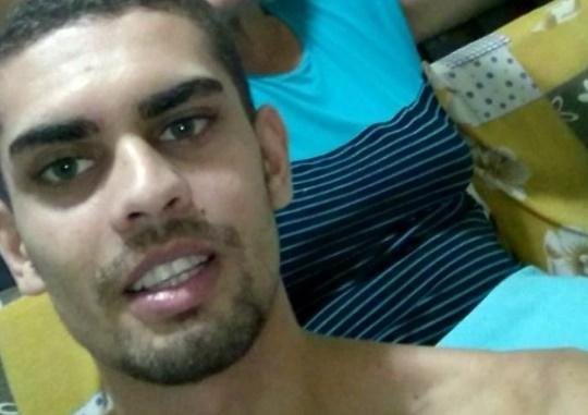 Jovem de Chã Grande que estava desaparecido foi encontrado morto