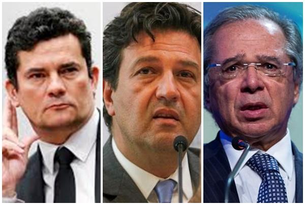 Ministros se opõe a Bolsonaro e forma bloco de apoio a quarentena