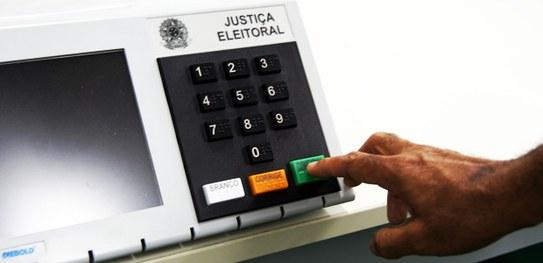 TSE suspende cancelamento de títulos de eleitores que não fizeram a biometria