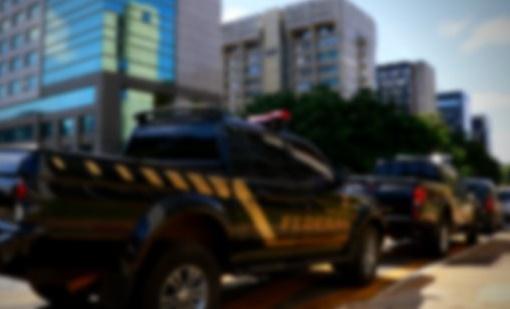 Polícia Federal deflagra operação em prefeitura do interior da Paraíba
