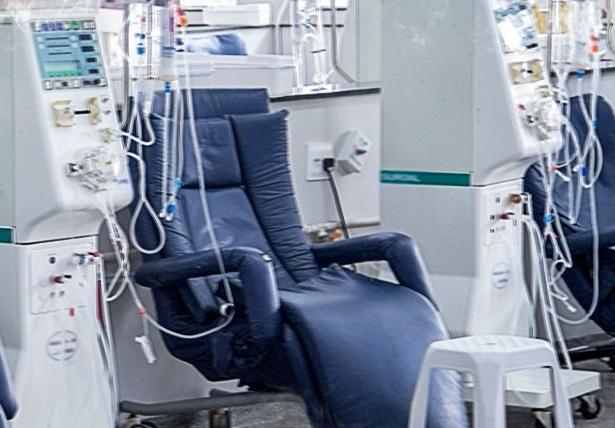 Governo Federal destina 37 milhões para tratamento de paciente de hemodiálise com coronavírus