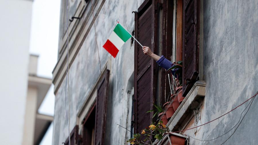 Italianos são orientados a deixarem o Brasil o quanto antes por conta do coronavírus