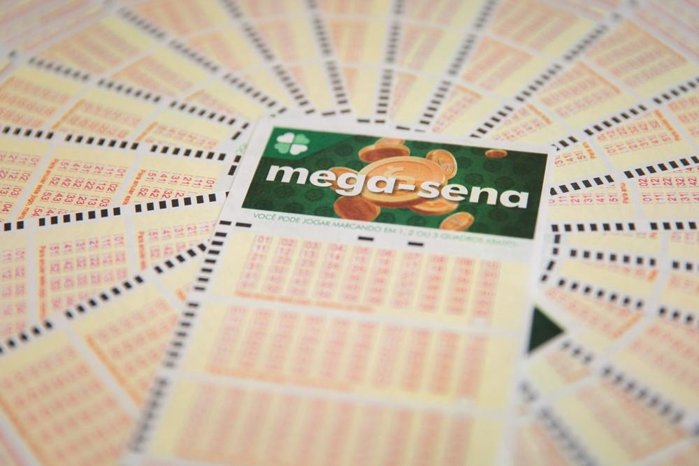 Mega Sena sorteia hoje mais de R$ 24 milhões