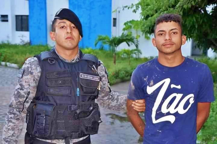 Sem CPF, jovem diz que passou a traficar drogas por não conseguir auxílio emergencial