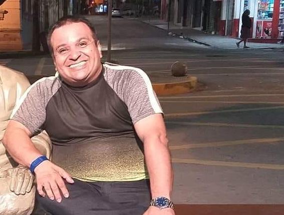 Pastor Davi Castro morre em Caruaru com suspeita de COVID-19