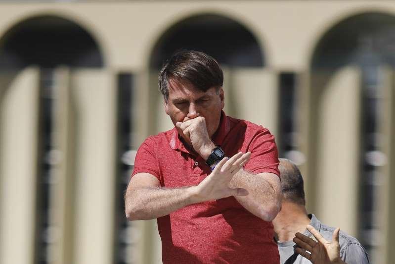 Partidos e entidades protocolam pedido de impeachment de Bolsonaro na Câmara Federal