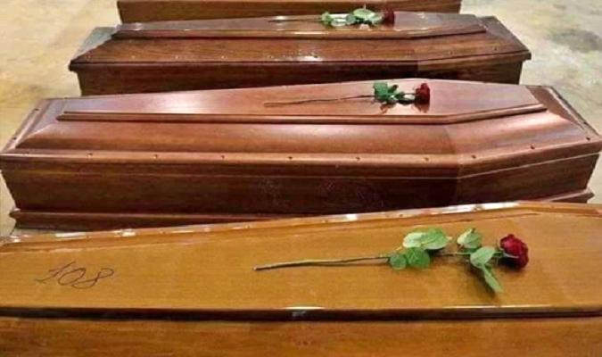 Governo de Pernambuco nega que todos os mortos sejam listados com coronavírus