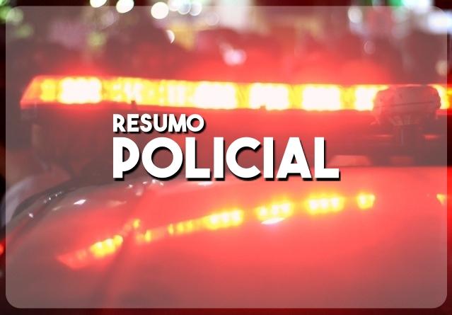 Final de semana com 28 homicídios em Pernambuco; ouça o resumo policial