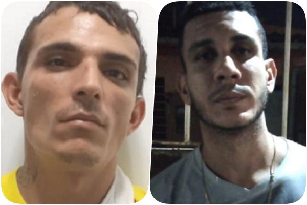 Nove meses depois, assaltantes dos Correios de Chã Grande são presos pela Polícia Federal
