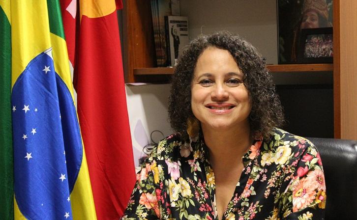 Vice-governadora de Pernambuco está com COVID-19