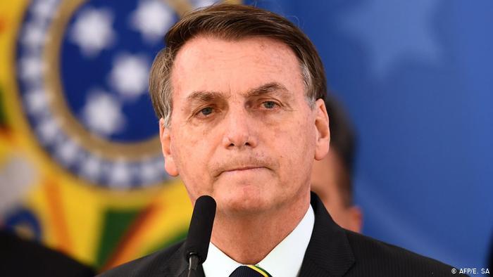 OAB corre contra o tempo para pedir cassação do mandato de Bolsonaro via impeachment