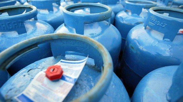 Petrobras: Gás de cozinha mais caro a partir de hoje (4/junho)