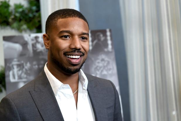 Michael B. Jordan pede para que Hollywood contrate mais negros para filmes e séries