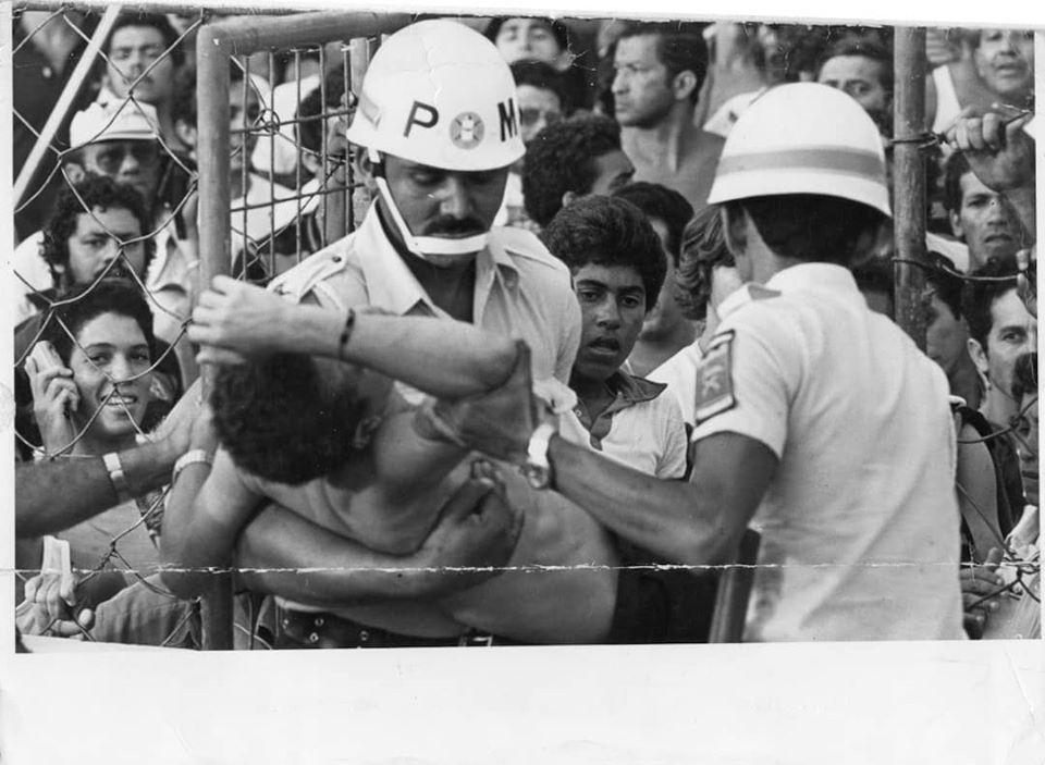 Polícia Militar de Pernambuco comemora hoje 195 anos defendendo os pernambucanos