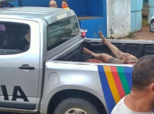 Dois criminosos são mortos durante confronto com a polícia em Quipapá; um adolescente foi apreendido