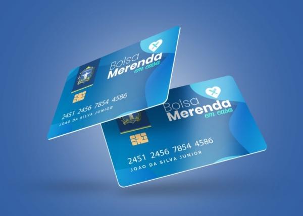 Gravatá: confira a lista dos responsáveis que precisam atualizar cadastro pra receber cartão merenda
