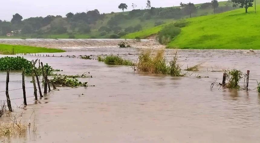 Rompimento de Barragem em Sairé não deixa mortos e feridos