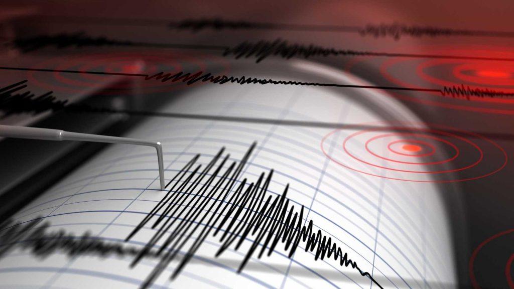 Tremor de terra é sentido em divisas de cidades da região metropolitana de Fortaleza (CE)