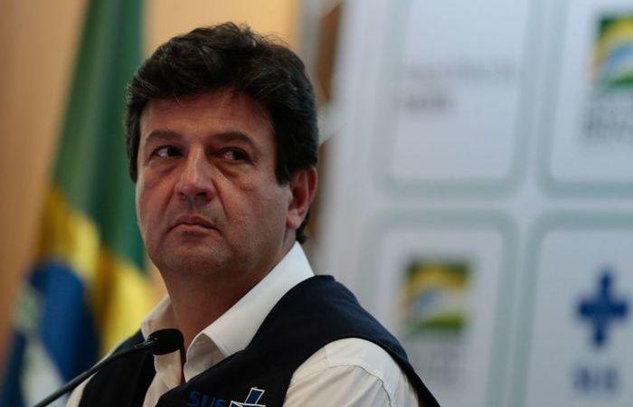 Mandetta pode disputar eleições contra Bolsonaro em 2022