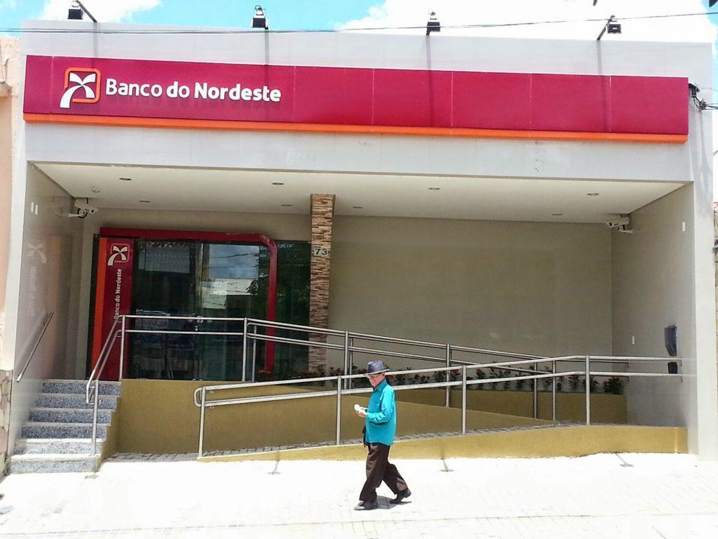 Banco do Nordeste está contratando Agente de Microcrédito para atuar em Gravatá