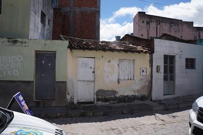 Caruaru: Mulher mantém o corpo do marido morto em casa por vários dias achando que estivesse vivo
