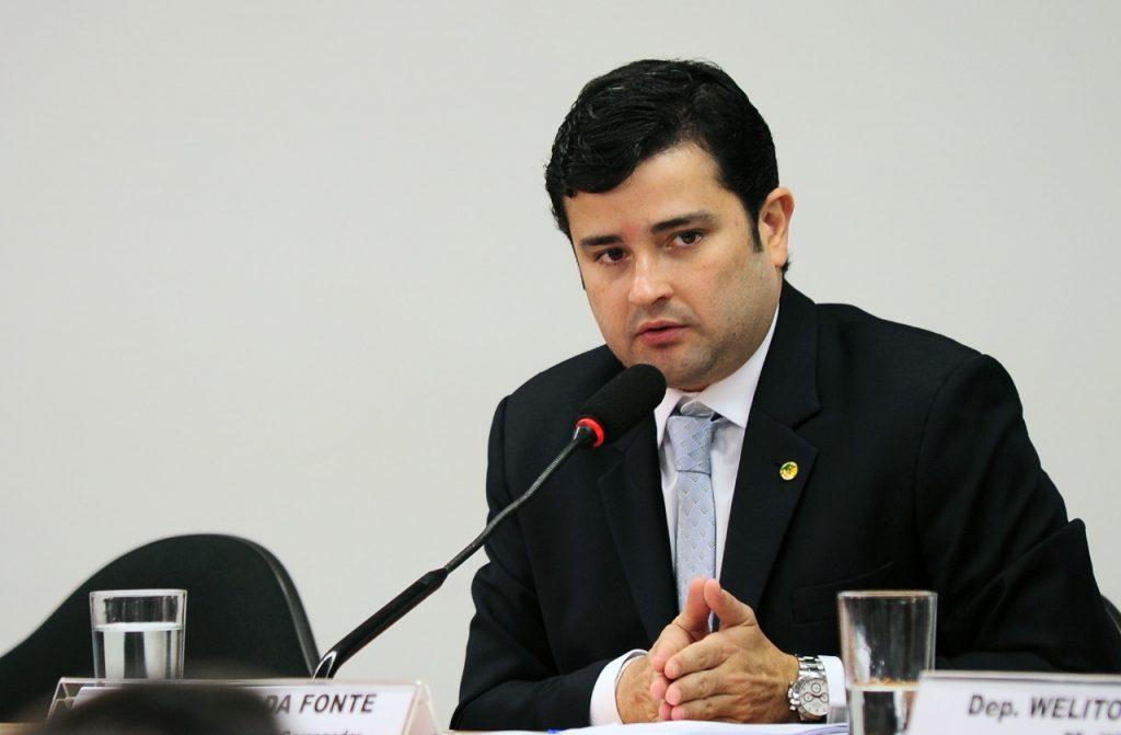 Eduardo da Fonte celebra isenção de impostos de remédios para AME e solicita ampliação do Teste do Pezinho