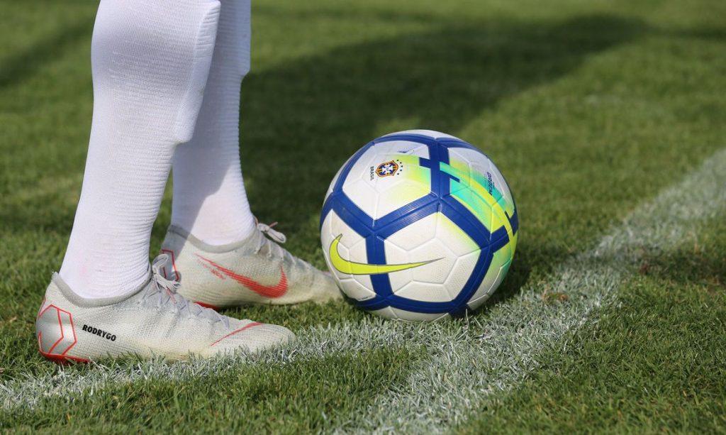 Futebol é suspenso em novo decreto do governo de Santa Catarina