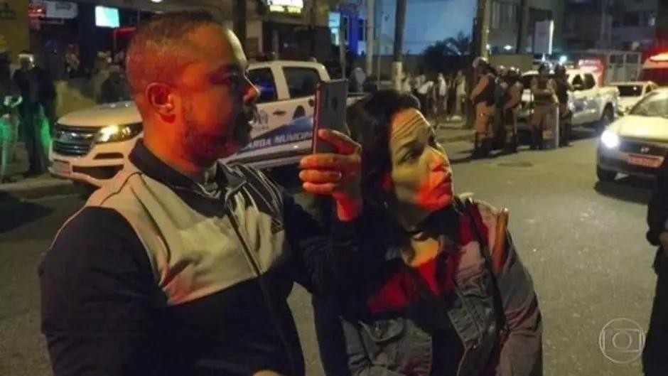 Mulher que humilhou fiscal de bares no Rio de Janeiro é demitida