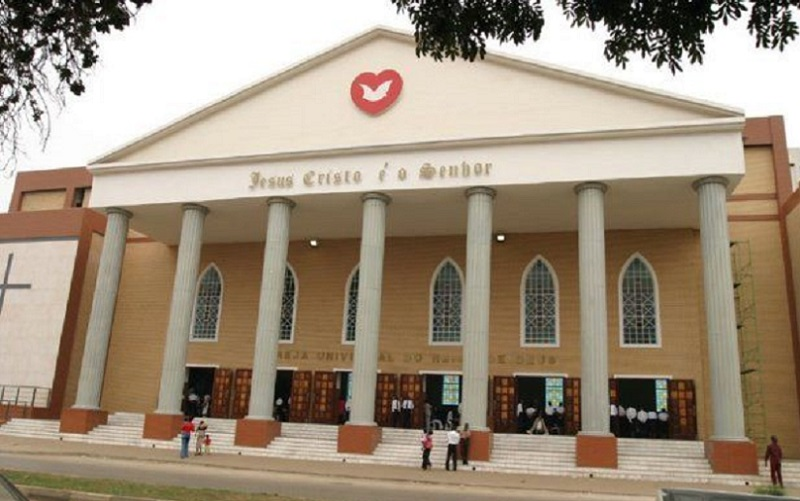Angola manda fechar templos da Igreja Universal do Reino de Deus