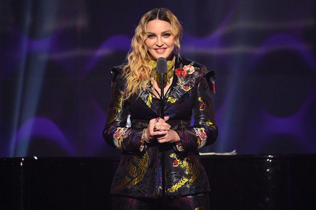 Madonna comemora neste domingo (16) 62 anos de vida