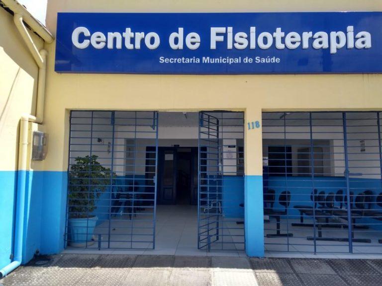 Centro de Fisioterapia de Gravatá reabriu as portas nesta segunda-feira (10)