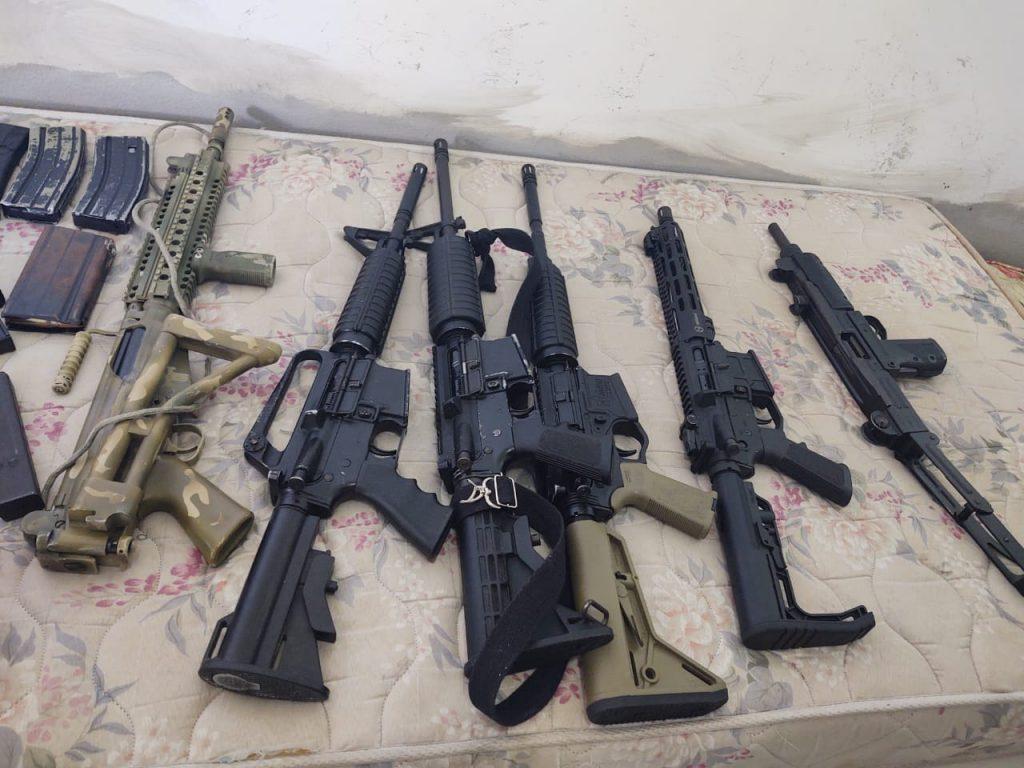 Polícia Civil desmantela em Gravatá esquema de assaltantes de banco