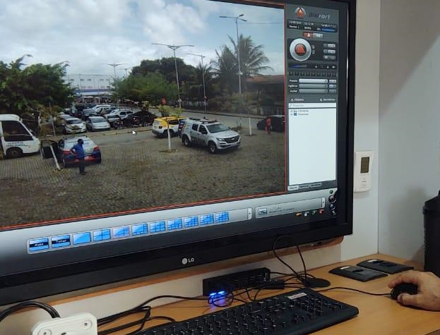 Cabo recebe reforço na Segurança Pública