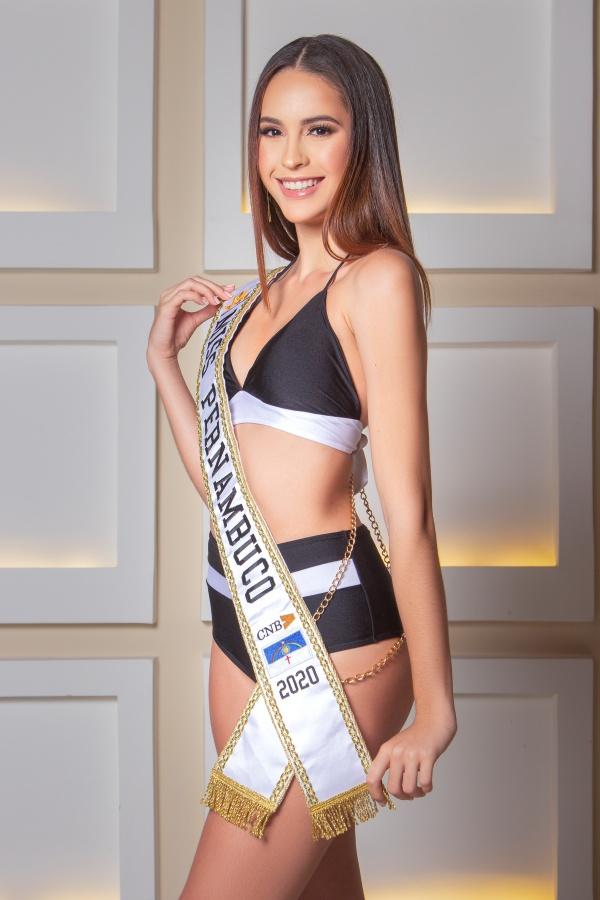 Confira fotos exclusivas das Miss Pernambuco 2020, Guilhermina Montarroyos