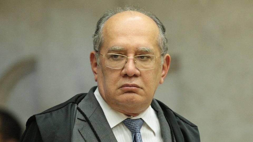 Gilmar Mendes manda soltar secretário de transporte de São Paulo, preso suspeito de fraude