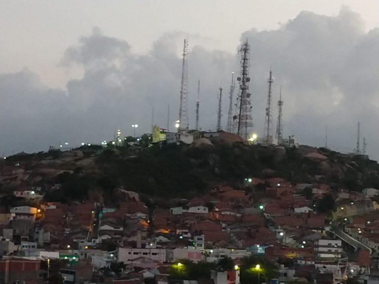 Novo tremor de terra é sentido em Caruaru; o 10º em 24 horas