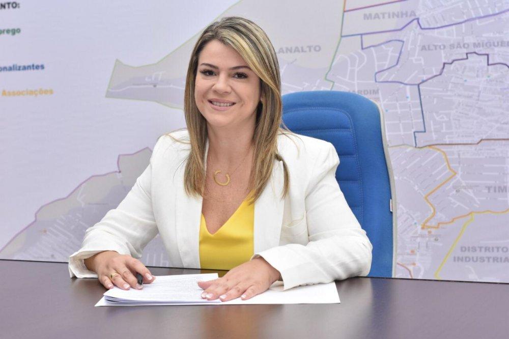 PSDB confirma apoio a Cristiane Moneta em Abreu e Lima