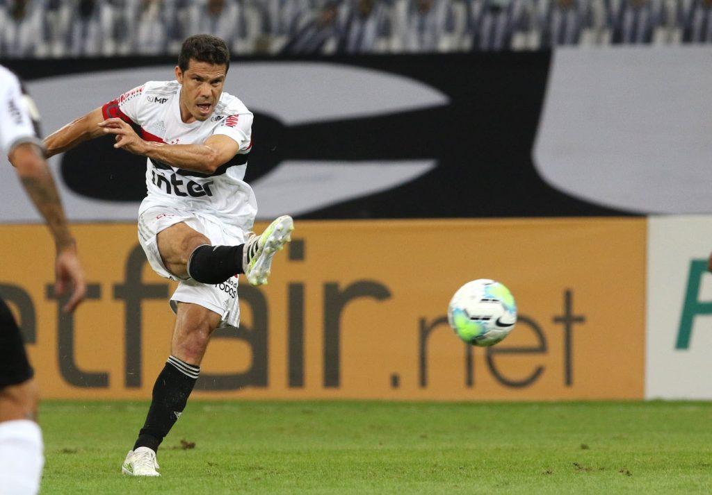 São Paulo X Fluminense se enfrentam neste domingo (6)