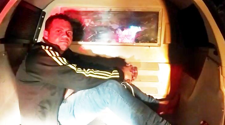 Bezerros: Homem provoca acidente na BR-232, que matou própria mulher
