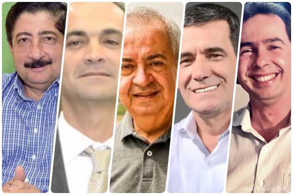 Gravatá: quem são os pré-candidatos a prefeito declarados?