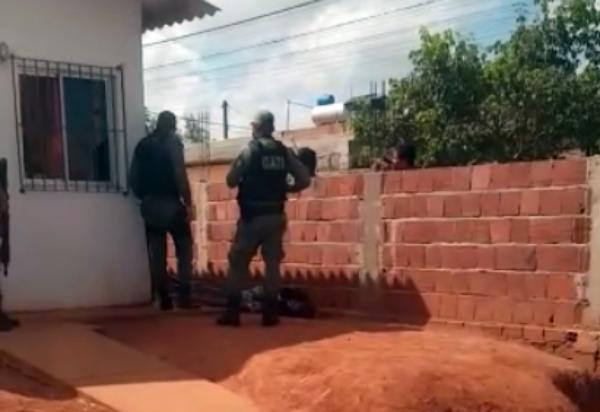Cabo: Duplo homicídio registrado na Vila Claudete