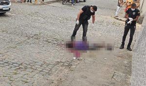 Medo: 39 pessoas são assassinadas no fim de semana em Pernambuco