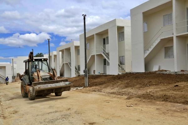 Casas populares de Gravatá serão entregues nesta quinta (14)