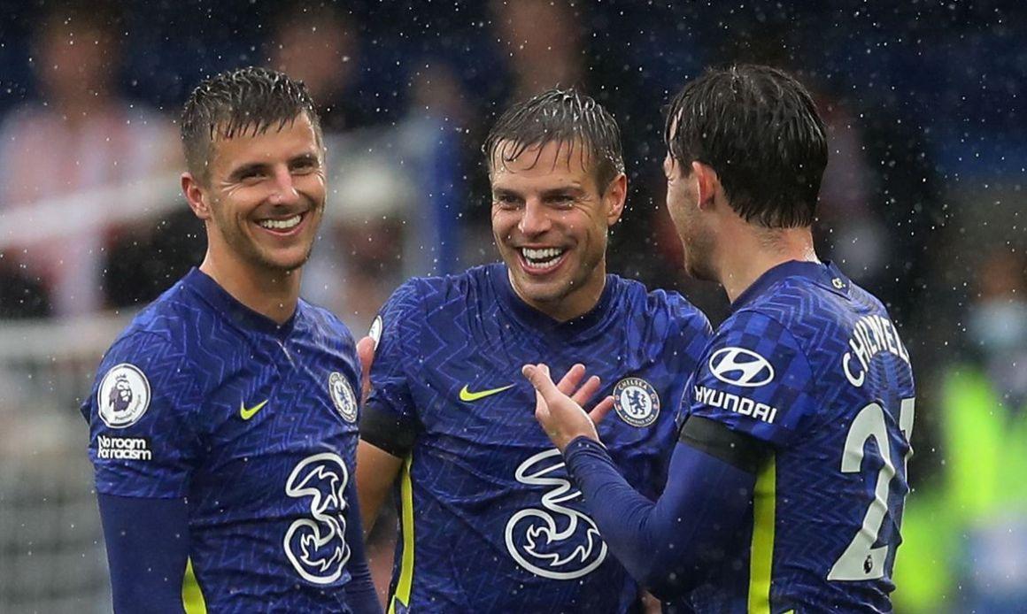 Premier League: atual campeão, Chelsea supera Southampton por 3 a 1